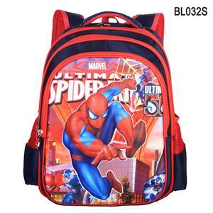 Balo siêu nhân spider man cho bé BL032S