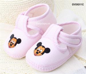 Giày tập đi cho bé GVXK011C