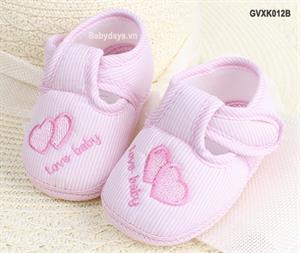 Giày tập đi cho bé GVXK012B