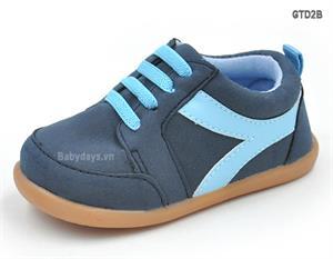 Giày tập đi cho bé GTD2B