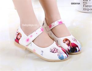 Giày công chúa elsa GBG016A