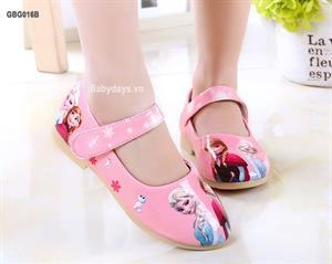 Giày công chúa elsa GBG016B