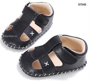 Giày tập đi cho bé GTD4B