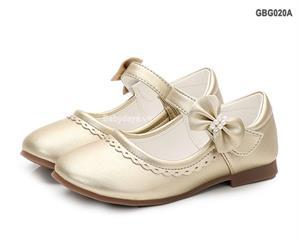 Giày búp bê bé gái GBG020A