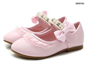 Giày búp bê bé gái GBG019A