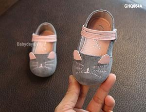 Giày tập đi cho bé GHQ064A