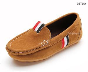 Giày lười cho bé GBT01A