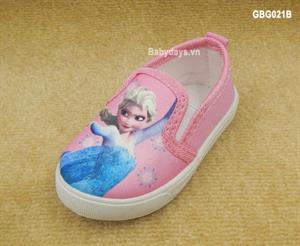 Giày lười công chúa elsa cho bé GBG21B