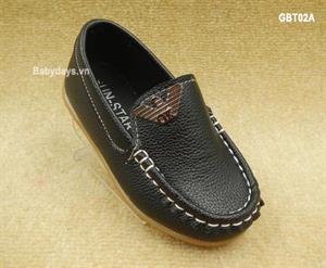 Giày lười cho bé GBT02A