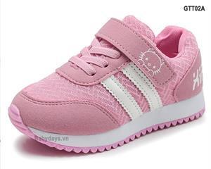 Giày thể thao cho bé GTT02A
