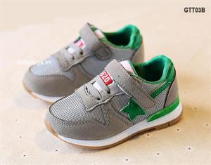 Giày thể thao cho bé GTT03B