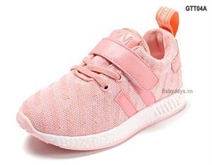 Giày thể thao cho bé GTT04A