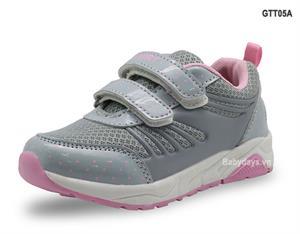Giày thể thao cho bé gái GTT05A