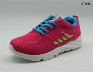 Giày thể thao cho bé GTT06A