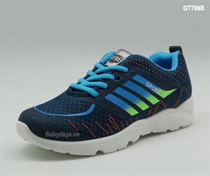 Giày thể thao cho bé GTT06B
