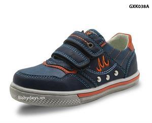 Giày trẻ em xuất khẩu GXK038A