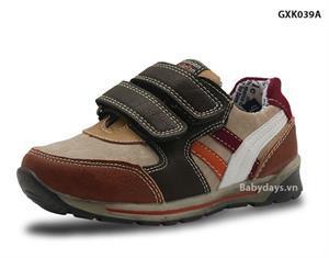 Giày trẻ em xuất khẩu GXK039A