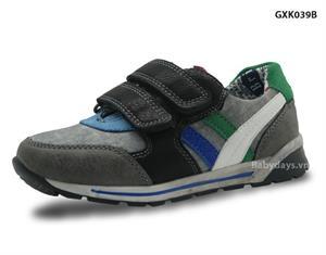 Giày trẻ em xuất khẩu GXK039B