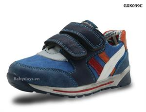 Giày trẻ em xuất khẩu GXK039C