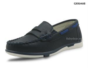 Giày lười cho bé GXK040B