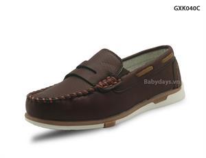 Giày lười cho bé GXK040C