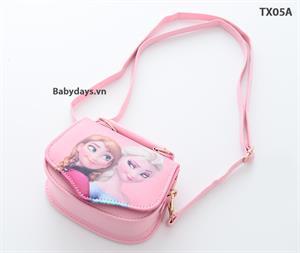 Túi xách công chúa elsa cho bé TX05A