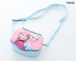 Túi xách công chúa elsa cho bé TX05B
