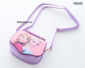 Túi xách công chúa elsa cho bé TX05D
