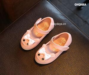 Giày búp bê bé gái GBG068A