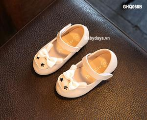 Giày búp bê bé gái GBG068B