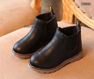 Giày Boots cho bé BOT01B