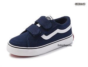 Giày vans trẻ em GXK036B