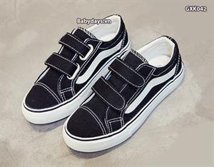 Giày vans trẻ em GXK042