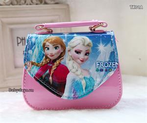 Túi xách công chúa elsa cho bé TX01A