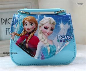 Túi xách công chúa elsa cho bé TX01B