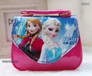 Túi xách công chúa elsa cho bé TX01C