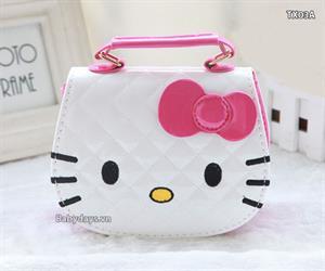 Túi xách Hello Kitty cho bé TX03A