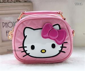 Túi xách Hello Kitty cho bé TX06A