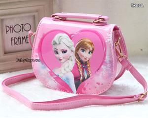 Túi xách công chúa elsa cho bé TX07A