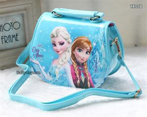 Túi xách công chúa elsa cho bé TX07B