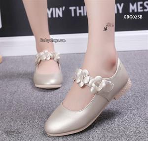 Giày búp bê cho bé GBG025B