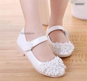Giày búp bê cho bé GBG027
