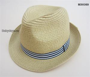 Mũ nón phớt cho bé MXK069