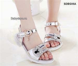Dép sandal cho bé SDBG06A
