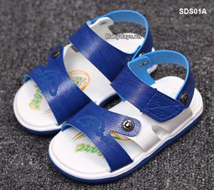 Dép sandal tập đi cho bé SDS01A