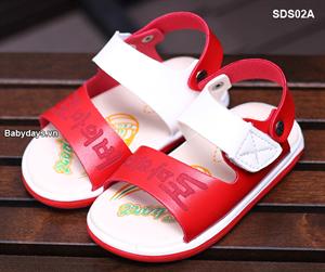 Dép sandal tập đi cho bé SDS02A