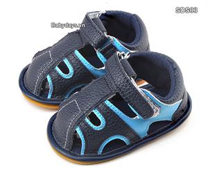 Dép sandal tập đi cho bé SDS03