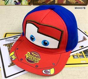 Mũ nón hiphop oto cho bé MHH07B