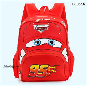Balo oto cho bé BL035A