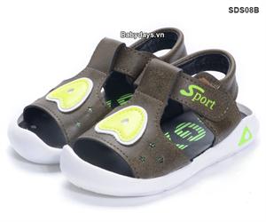 Dép sandal cho bé SDS08B